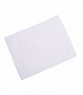 Servilleta celulosa blanca 1 capa maxiservice 33 x 42 cm